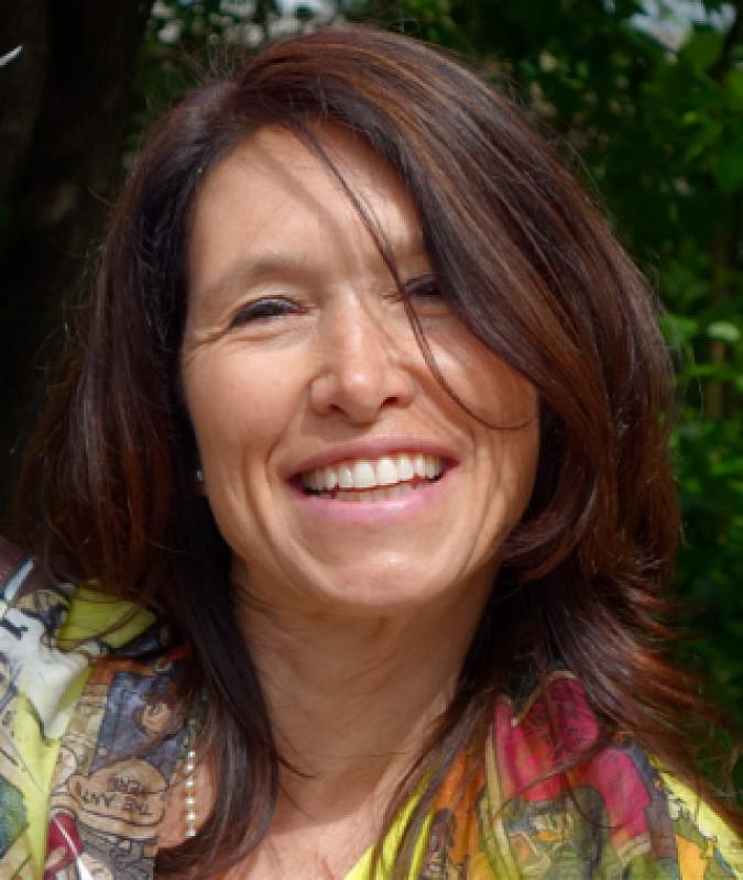 Studienleiterin Prok. Birgit Starmayr vom MARKET Institut in Linz