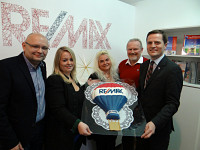 B�roer�ffnung RE/MAX Vision in M�rzzuschlag