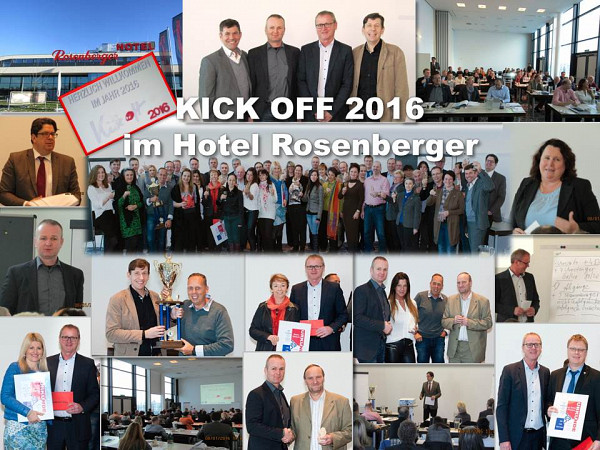KICK-OFF-MEETING 2016