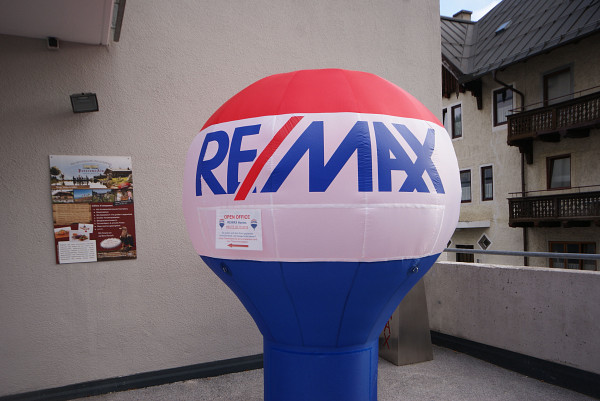 Open-Office Tag im RE/MAX Büro Zell am See!