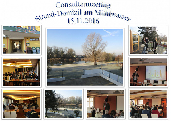 RE/MAX DCI Consultermeeting November 2016
