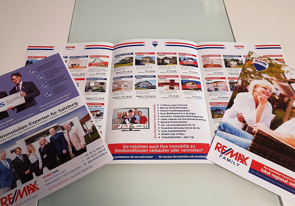 RE/MAX Family Herbstflyer