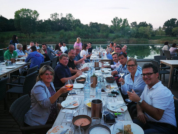 RE/MAX DCI Sommerfest