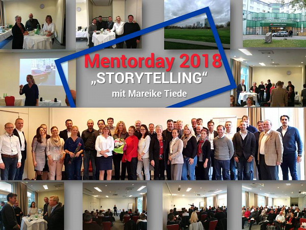 RE/MAX DCI Mentorday 2018
