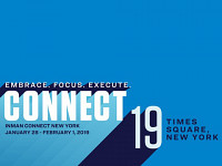 INMAN CONNECT 2019 � New York City! EMBRACE. FOCUS. EXECUTE.