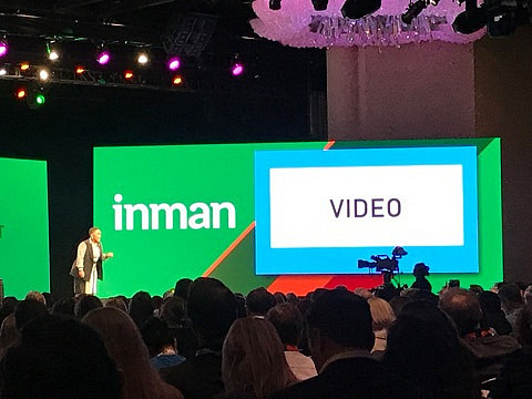 INMAN CONNECT 2019 – New York City!  EMBRACE. FOCUS. EXECUTE.