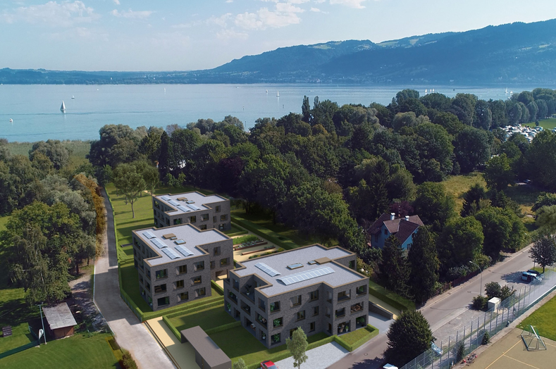 PA Luxusimmobilien RE/MAX - Seeparkvilla - RE/MAX Immowest