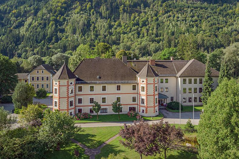 PA Luxusimmobilien RE/MAX - Schloss - RE/MAX Pro Klagenfurt